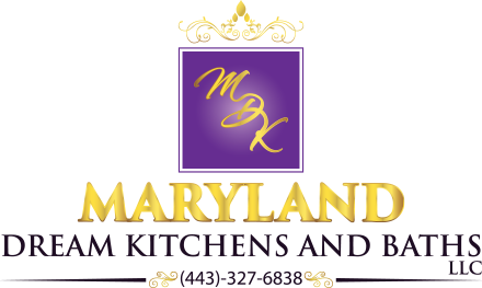 Maryland Dream Kitchens and Baths Logo