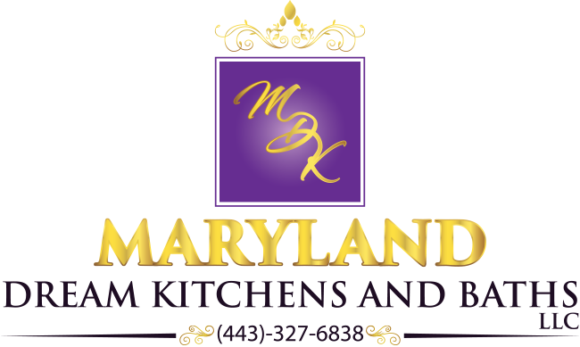 Maryland Dream Kitchens and Baths Logo