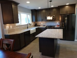 Kitchen Remodeling Contractor Baltimore County
