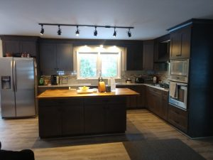 Kitchen Remodeling Contractor Harford County