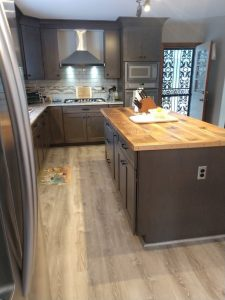 Kitchen Remodeling Contractor Cecil County