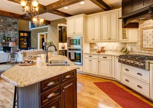 Kitchen Remodeling Contractor Maryland