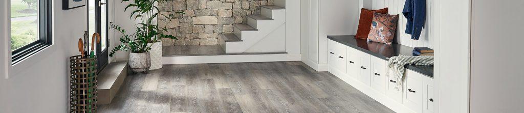 Luxury Vinyl Floor Tile