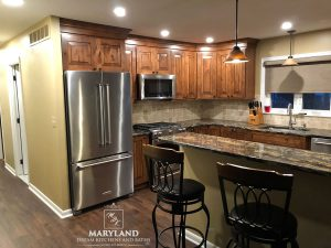 New Kitchen Remodel by MD Dream Kitchens 1593