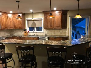 New Kitchen Remodel by MD Dream Kitchens 1594