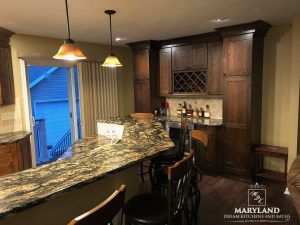 New Kitchen Remodel by MD Dream Kitchens 1595