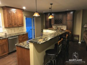 New Kitchen Remodel by MD Dream Kitchens 1596