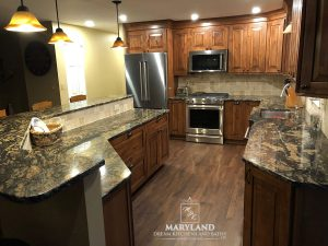 New Kitchen Remodel by MD Dream Kitchens 1597
