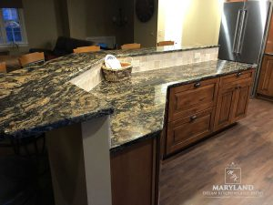New Kitchen Remodel by MD Dream Kitchens 1599