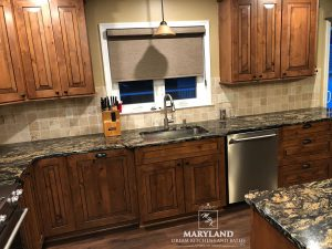 New Kitchen Remodel by MD Dream Kitchens 1600