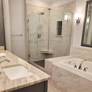 Luxury Bath Remodeling Company